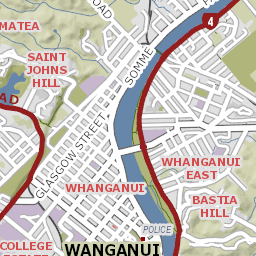 Where Is Wanganui In New Zealand Map.Recently Sold Wanganui Properties And Suburb Profile Qv Co Nz